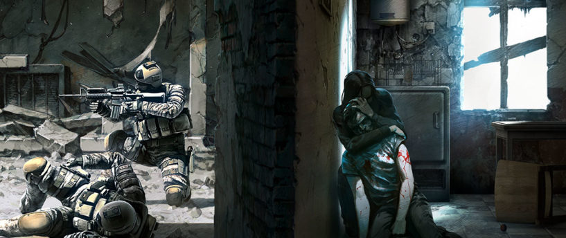 Confirmada la versión This War of Mine Complete Edition para Nintendo Switch
