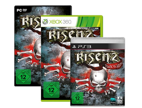 Risen 2 – Dark Waters