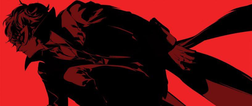 I Ladri Fantasma colpiranno al lancio di Persona 5