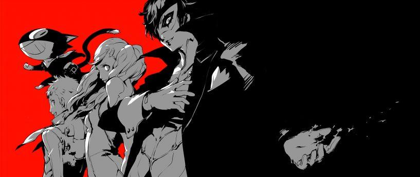 Ya a la venta Persona 5 - Tráiler de lanzamiento