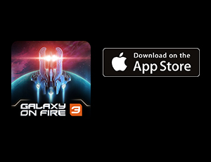 Galaxy on Fire 3 – Manticore