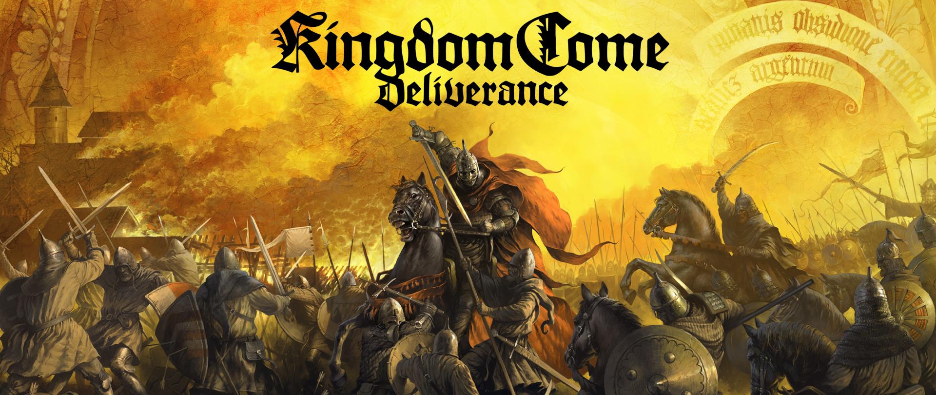 Resultado de imagen para Kingdom Come: Deliverance