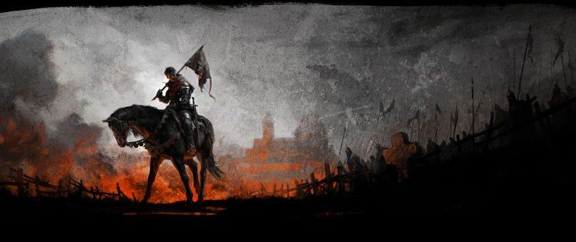 Nuovo Story Trailer in occasione della gamescom 2017