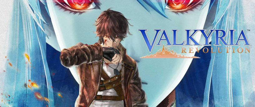 Valkyria Revolution Will Launch In Europe On June 30