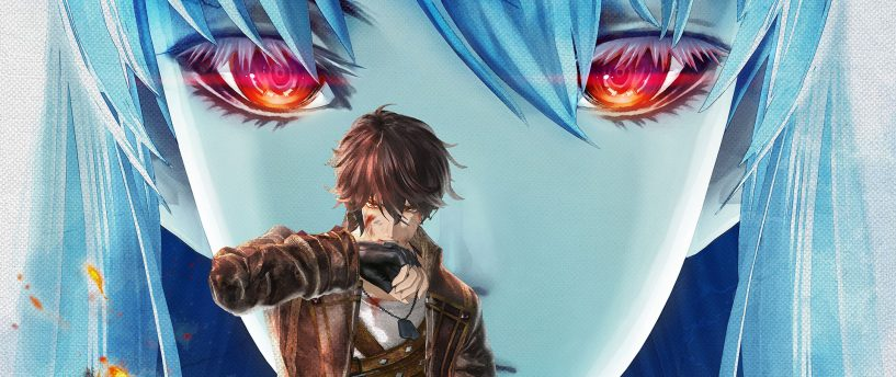 Begin The War For Liberation In 'Valkyria Revolution'