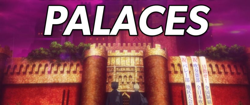 Palaces Portrayed In New Trailer