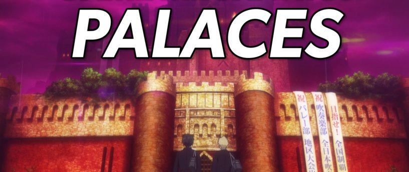 Les Palaces présentés dans une nouvelle vidéo