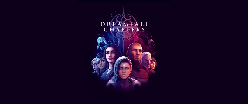Dreamfall Chapters Out Now