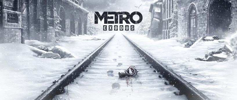METRO EXODUS ANNOUNCED