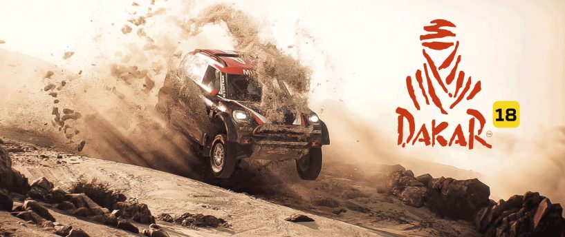 Dakar 18 First DLC celebrates the DAKAR Series