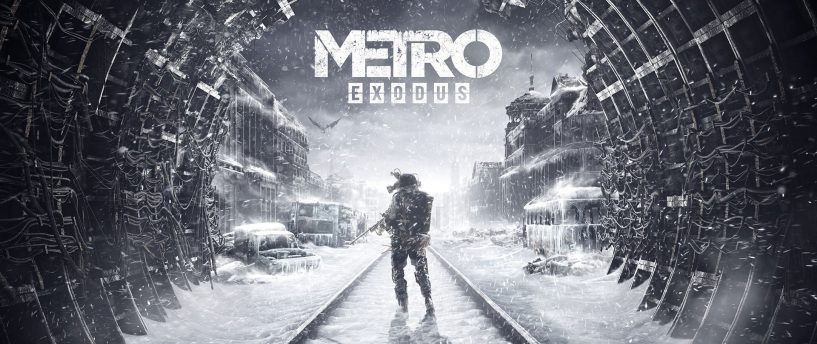 WATCH THE INCREDIBLE METRO EXODUS ANIMATED SHORT; ARTYOM'S NIGHTMARE