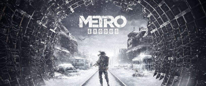 THE METRO EXODUS 'RANGER UPDATE' IS AVAILABLE NOW