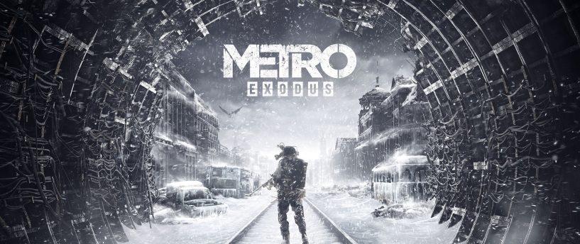 "METRO EXODUS: ""RANGER UPDATE"" ab sofort verfügbar"