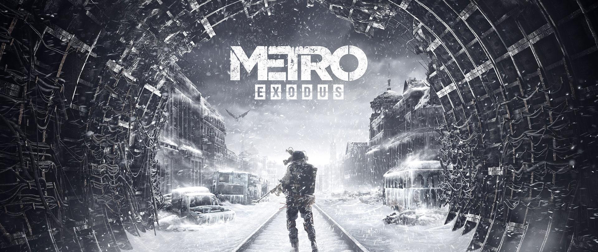 Metro exodus scarica