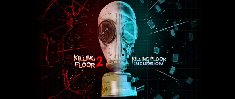 Anunciado Killing Floor Double Feature para PS4 y PS VR