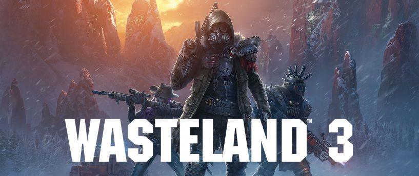 Primera entrega del diario de desarrollo de Wasteland 3