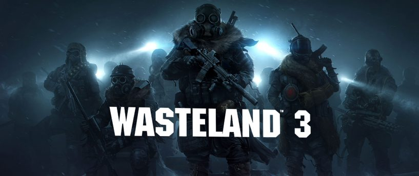 Check Out The Wasteland 3 E3 Trailer!