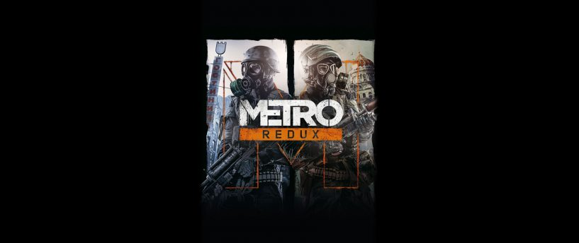 METRO REDUX IS OUT NOW FOR NINTENDO SWITCH