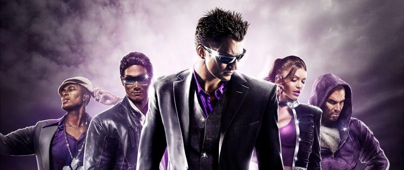 Saints Row The Third Remastered est désormais disponible !