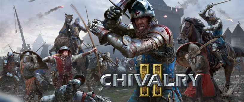 Chivalry 2 Global Launch Set for June 8 -  Now available for Pre-Order