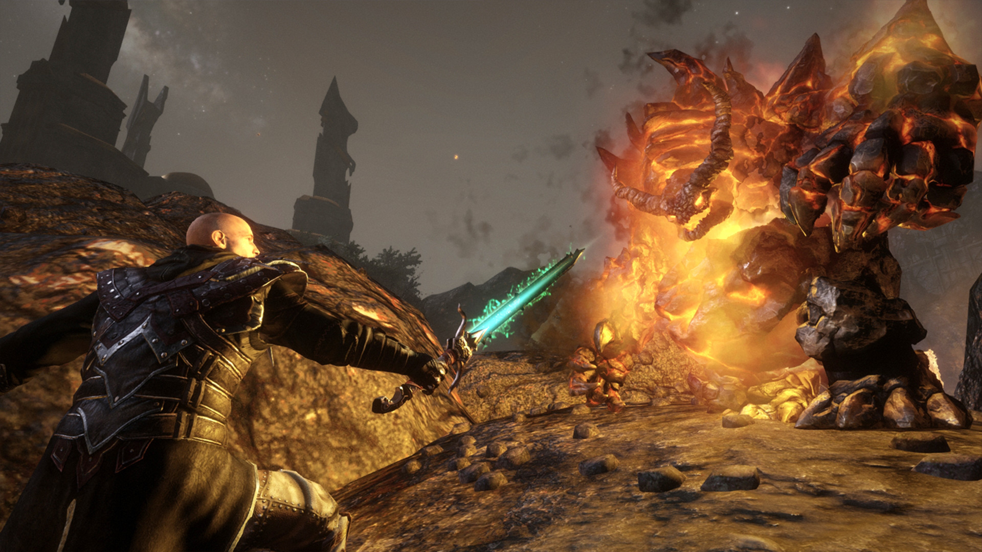 Risen 3 Titan Lords Enhanced Edition Deep Silver