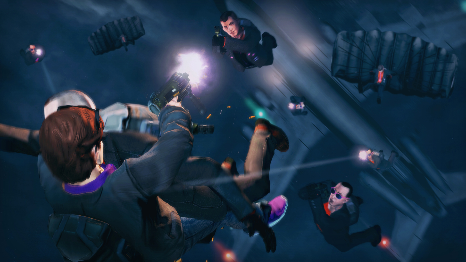 Here Are The Best Mods For Saints Row 2 3 And 4 feature